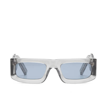 Evangelisti Drop1 Sunglasses - Smoked Crystal