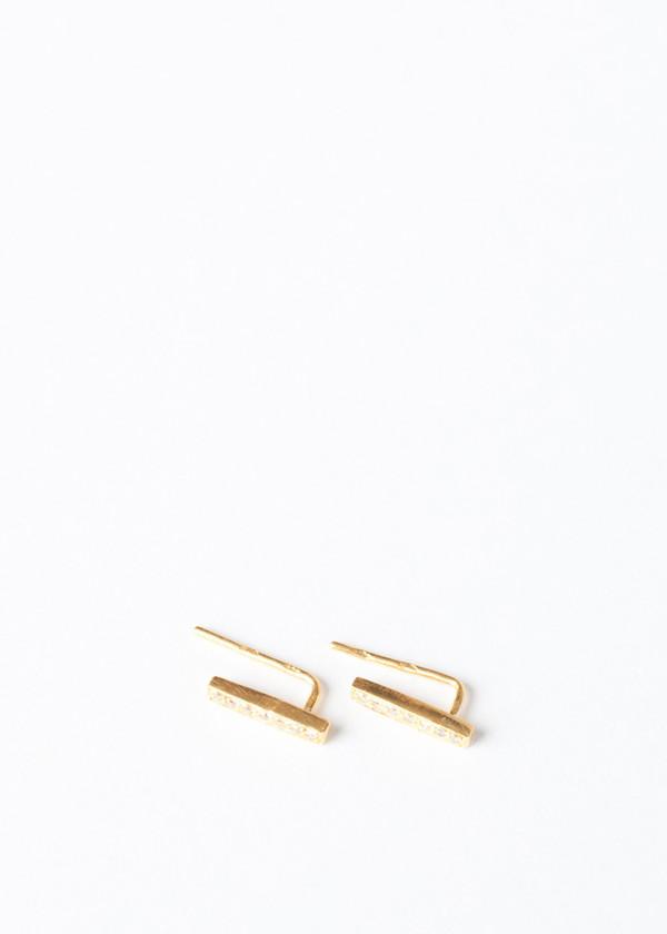 5 Octobre Tom Earrings