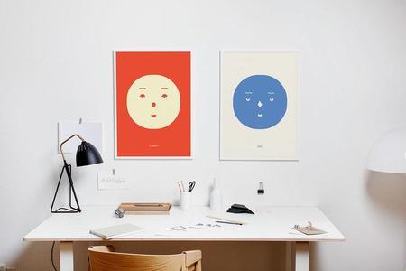 Mado Cheeky Feeling Print