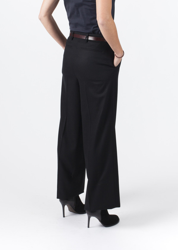 Margaret Howell Wide Leg Trouser