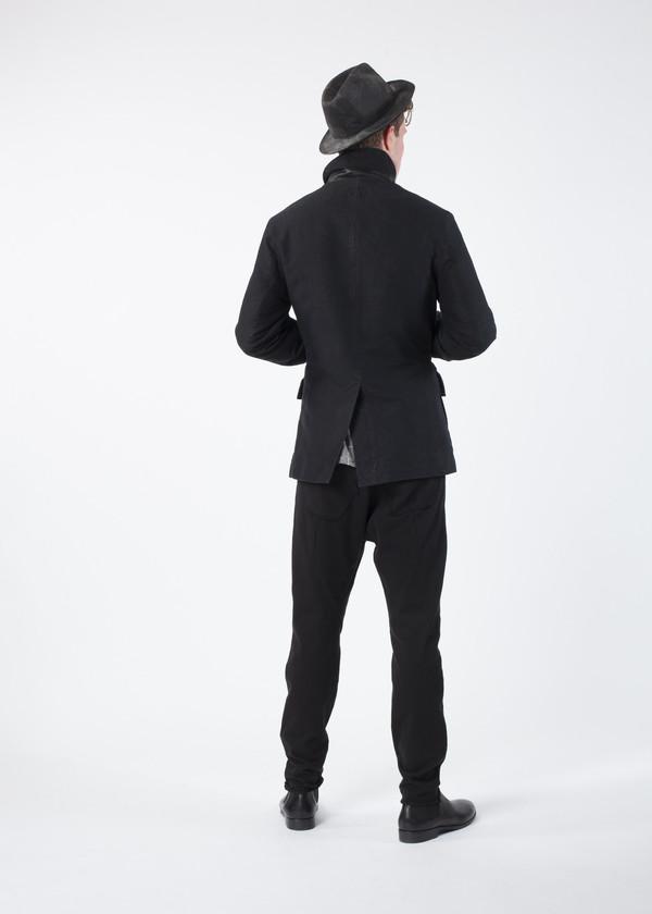 Men's Hannes Roether Zecke Coat