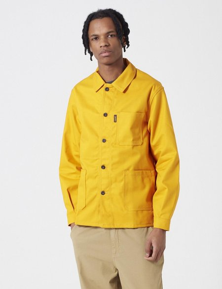 Le Laboureur Work Jacket - Yellow