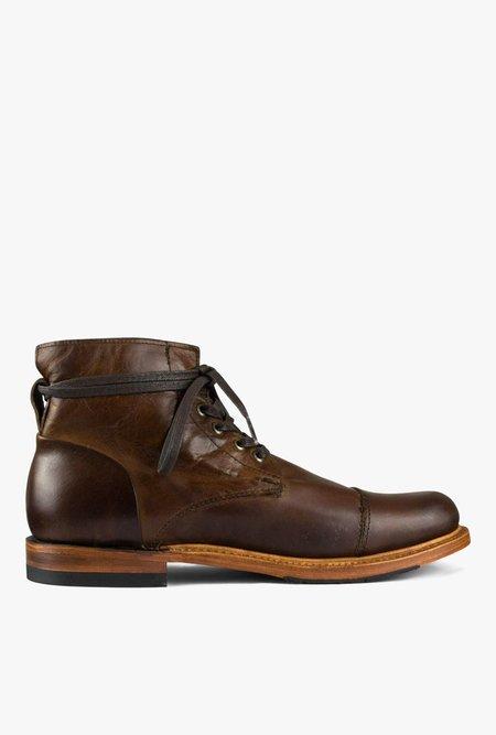 Sutro Footwear Alder II-D boot - Honey
