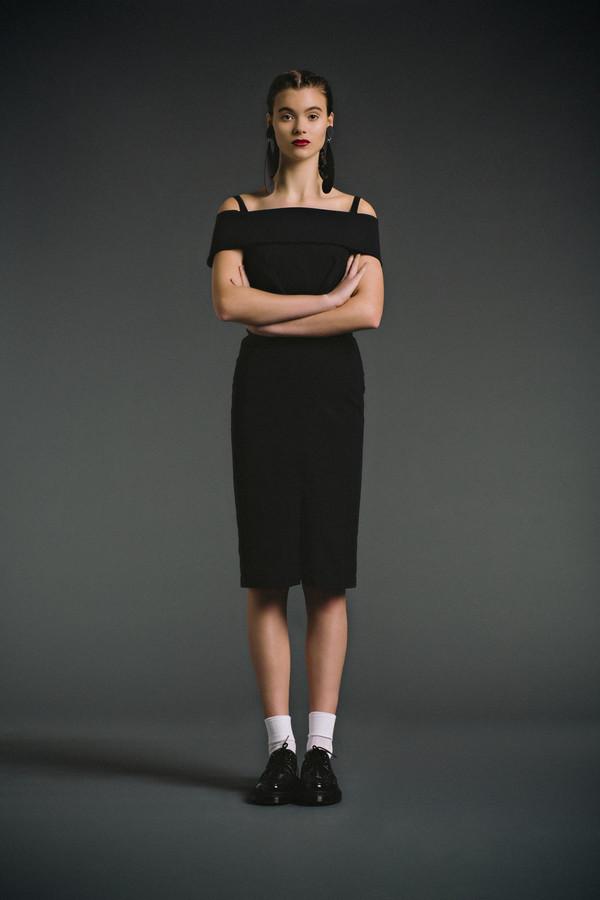 Eliza Faulkner Arora Dress