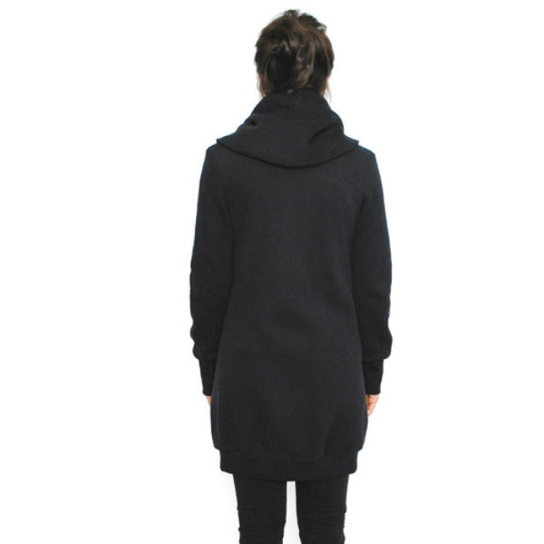 Curator Seacliff Coat