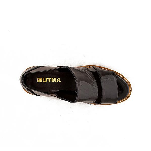 MUTMA ZUEC BLACK