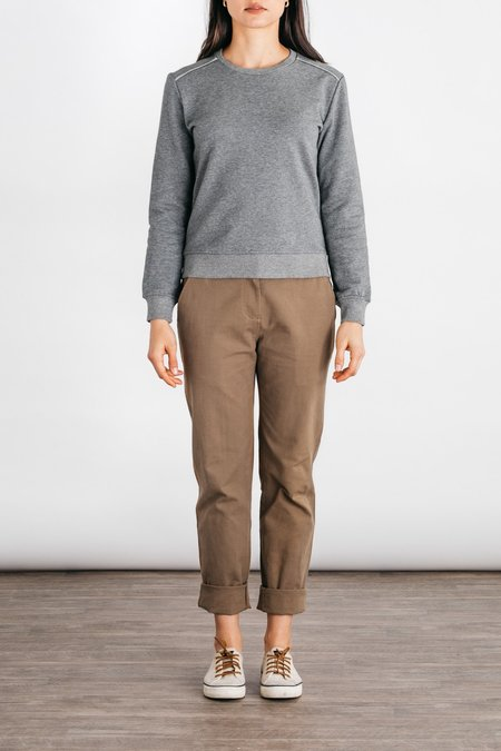 Bridge & Burn Market - Dark Khaki