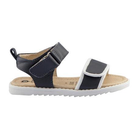 2576c1d28736a ... KIDS Old Soles Tip-Top Sandals - Navy Blue