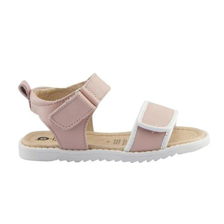 ce95b621219f8 ... KIDS Old Soles Tip-Top Sandals - Powder Pink