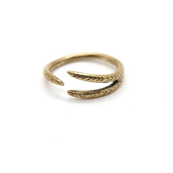 Laurel Hill Split Ring