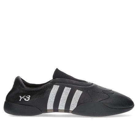 adidas Y3 Y-3 Taekwondo - Core Black/Footwear White
