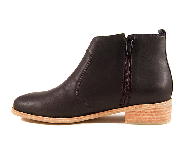 FORTRESS OF INCA Cara Ankle Boot
