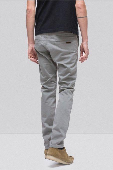 Nudie Jeans Slim Adam - Ash Grey