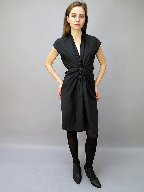 MIRANDA BENNETT STUDIO Tempest Dress