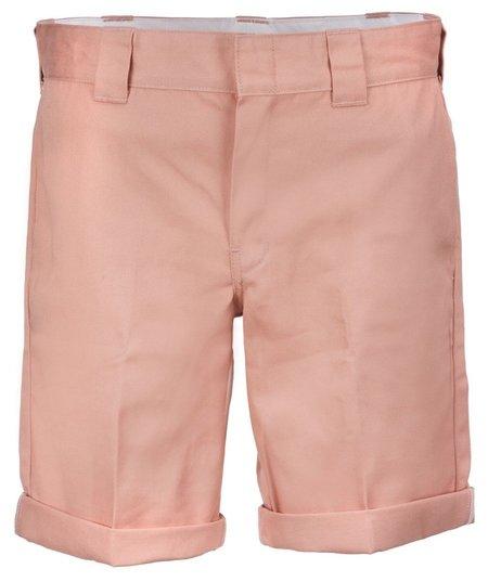 Dickies Slim Straight Work Short - Pink