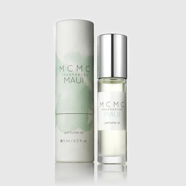 MCMC Fragrances PERFUME OILS