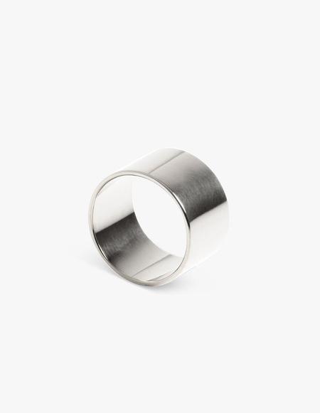 790e471c8412 The Boyscouts Level Ring - Silver The Boyscouts Level Ring - Silver