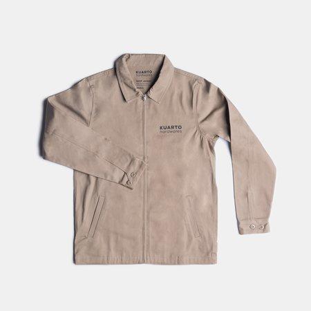 Kuarto Hardwares Shop Jacket