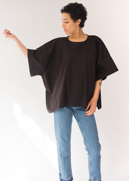Toit Volant Neilly Top - black