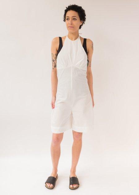 Toit Volant Playa Jumpsuit - Off-White