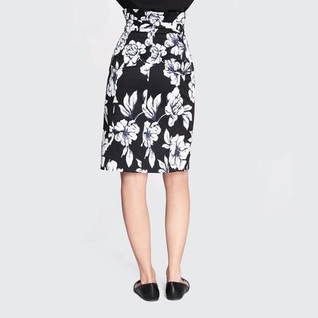 72d936fc7ebf Marissa Webb Ella Printed Ottoman Skirt - Peony ...
