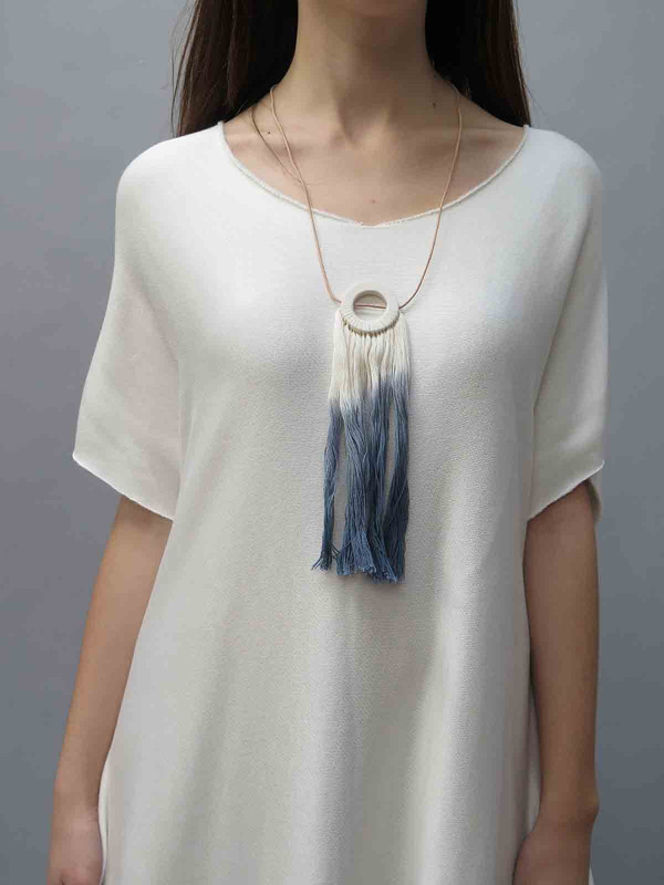 BARROW PDX Neptune Necklace
