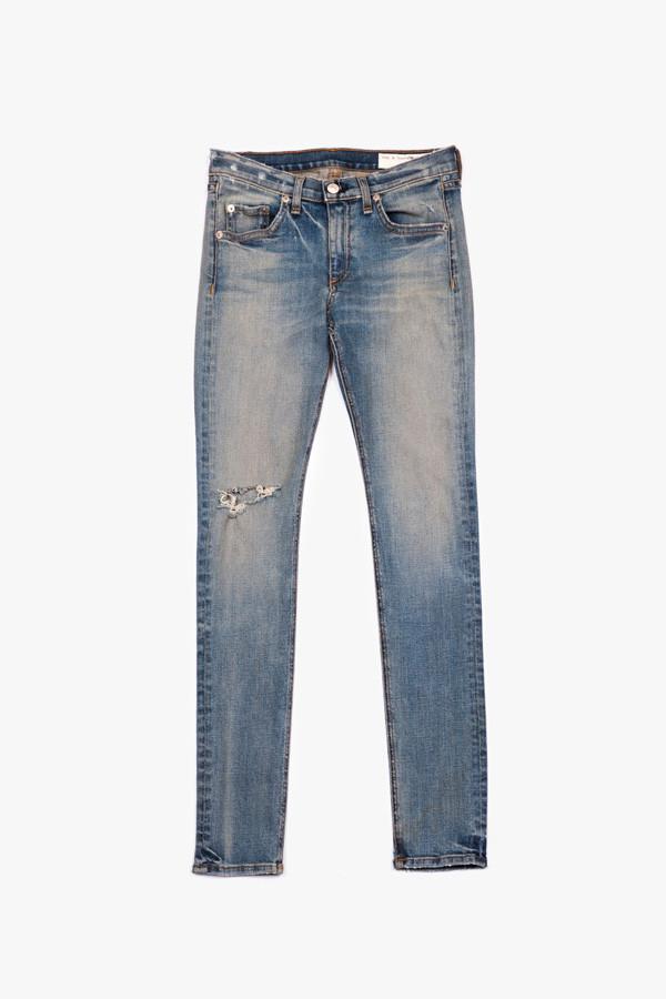 Rag & Bone Water Street Skinny Jeans