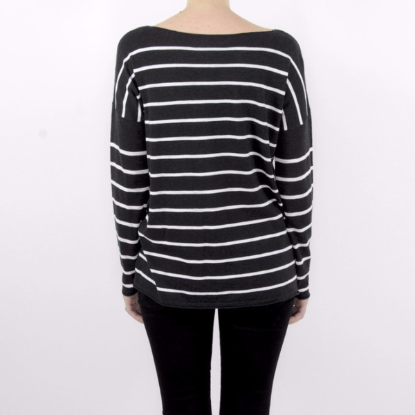 360 Sweater Bienville Top