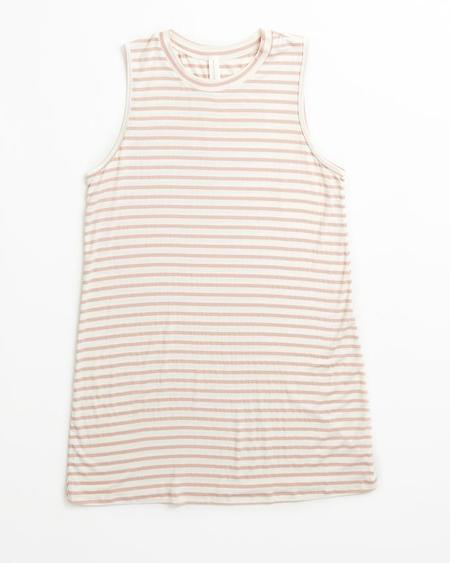Maison Du Soir Harper Dress - Rose