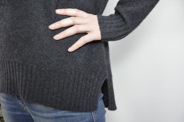 360 Cashmere Dewey Sweater