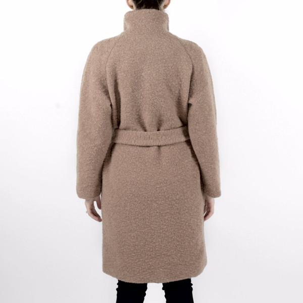 Ganni Fenn Coat