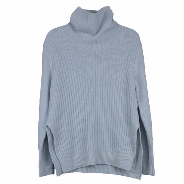 Ganni Mercer Knit Rollneck Sweater