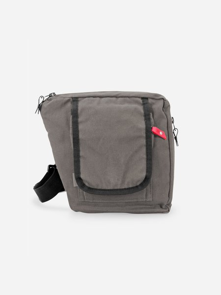 bolstr 2.0 Small Carry EDC Bag - Stone Grey Canvas