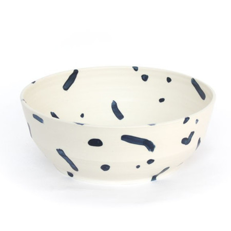 Workaday Handmade Confetti Bowl