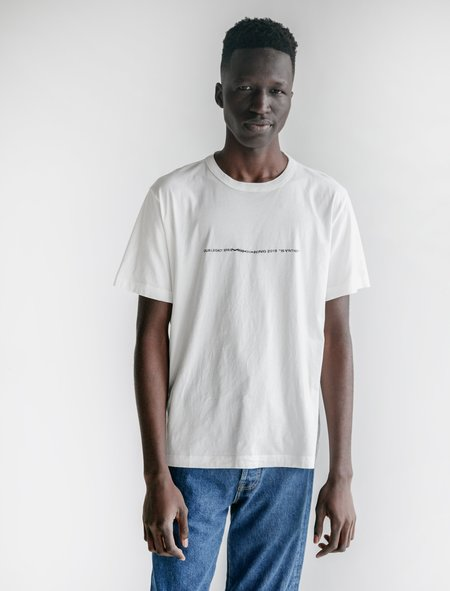 0c0514773870ce T-Shirts in White from Indie Boutiques  New Arrivals