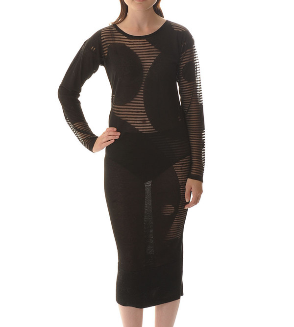 Avelon Bomb Knit Dress