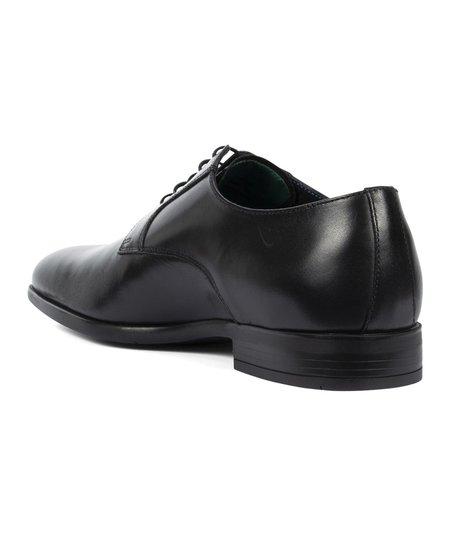 Paul Smith Daniel Leather Shoe - Black