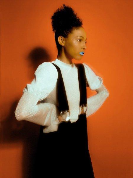 Vivetta Atria Jumpsuit - black