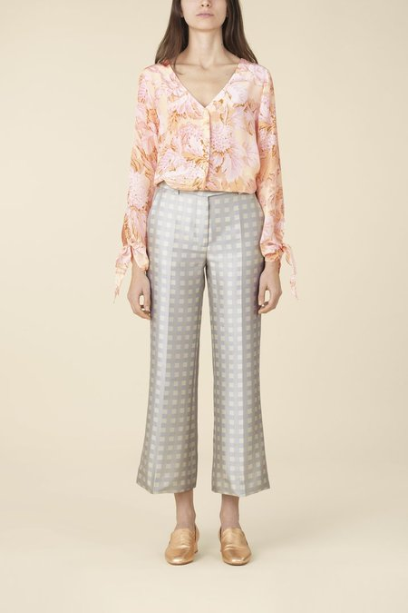 STINE GOYA Kimberly Shirt - Hortensia Light