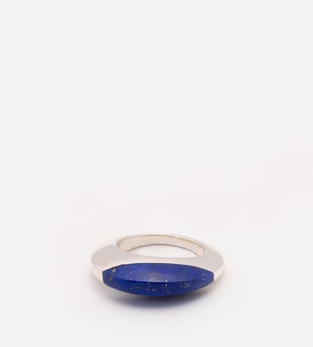 Luz Ortiz Diego Ring