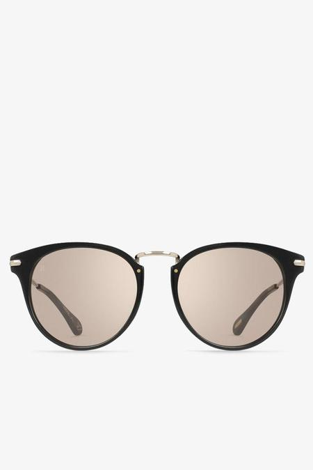Raen Optics Norie Alchemy Sunglasses - Black