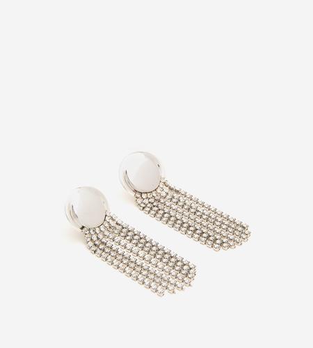 Luz Ortiz Iggy Chandelier Earrings