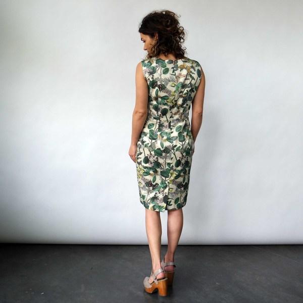 Varsha Jardin Dress