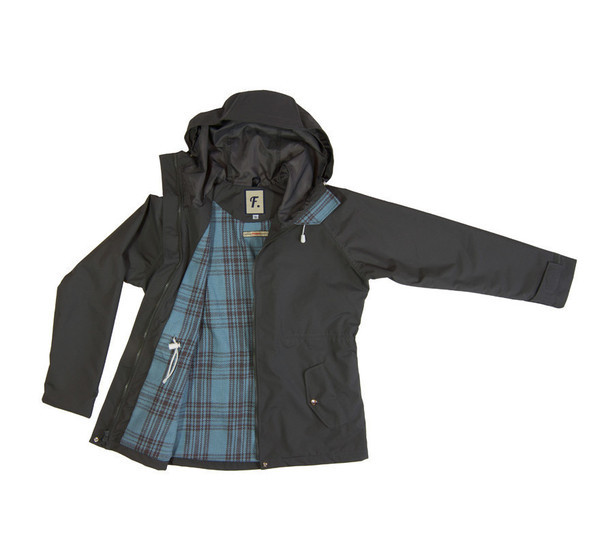 Freeman Lady Freeman Jacket