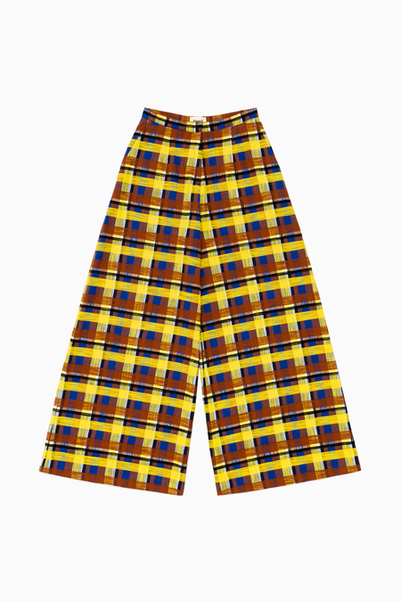 Samuji Toto Trousers - Multicolor