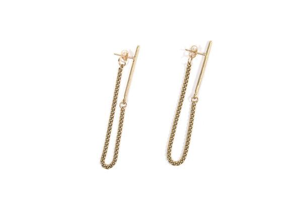 Seaworthy Carica Earrings