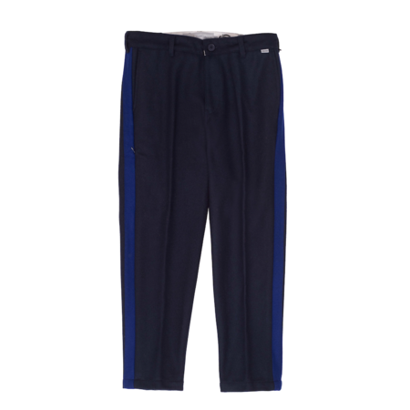 Dickies Construct Tapper Slim Pant Wool w/ Stripe - Air Force Blue