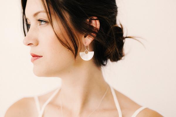 Favor Horizon Earrings