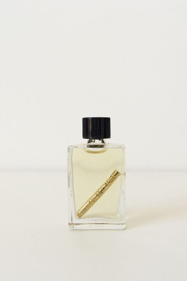 Assembly Perfume