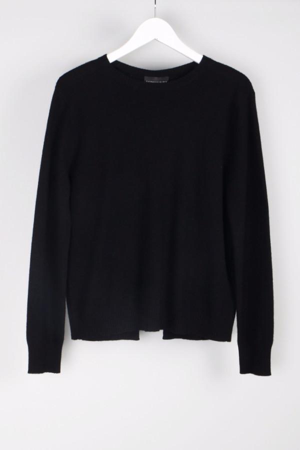 Cashmere In Love Sloane Pullover